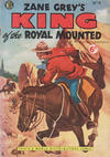 Cover for King of the Royal Mounted (World Distributors, 1953 series) #6