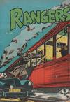 Cover for Rangers Comics (H. John Edwards, 1950 ? series) #44