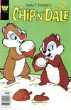 Cover for Walt Disney Chip 'n' Dale (Western, 1967 series) #57 [Whitman Edition]