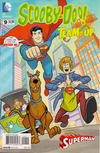 Cover for Scooby-Doo Team-Up (DC, 2014 series) #9 [Direct Sales]