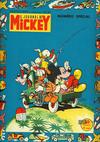 Cover for Le Journal de Mickey (Disney Hachette Presse, 1952 series) #162