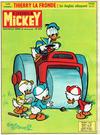 Cover for Le Journal de Mickey (Disney Hachette Presse, 1952 series) #613
