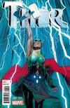 Cover Thumbnail for Thor (2014 series) #3 [James Harren Variant]