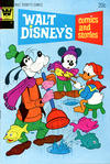 Cover for Walt Disney's Comics and Stories (Western, 1962 series) #v34#4 (400) [Whitman]