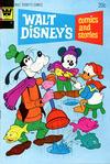 Cover Thumbnail for Walt Disney's Comics and Stories (1962 series) #v34#4 (400) [Whitman]