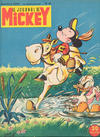 Cover for Le Journal de Mickey (Hachette, 1952 series) #46