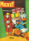 Cover for Le Journal de Mickey (Disney Hachette Presse, 1952 series) #187