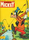 Cover for Le Journal de Mickey (Hachette, 1952 series) #438