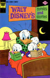 Cover for Walt Disney's Comics and Stories (Western, 1962 series) #v36#4 (424) [Whitman]