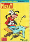 Cover for Le Journal de Mickey (Disney Hachette Presse, 1952 series) #614
