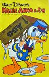 Cover for Kalle Anka & C:o (Hemmets Journal, 1957 series) #19/1958