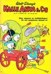 Cover for Kalle Anka & C:o (Hemmets Journal, 1957 series) #41/1967