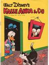 Cover for Kalle Anka & C:o (Hemmets Journal, 1957 series) #20/1957