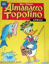 Cover for Almanacco Topolino (Arnoldo Mondadori Editore, 1957 series) #16