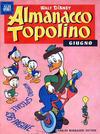 Cover for Almanacco Topolino (Arnoldo Mondadori Editore, 1957 series) #66