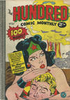 Cover for The Hundred Comic Monthly (K. G. Murray, 1956 ? series) #20