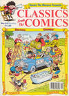 Cover for Classics from the Comics (D.C. Thomson, 1996 series) #24