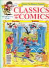 Cover for Classics from the Comics (D.C. Thomson, 1996 series) #28