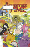 Cover for Adventure Time (Boom! Studios, 2013 series) #1