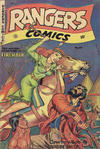 Cover for Rangers Comics (Superior Publishers Limited, 1952 ? series) #64