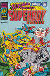 Cover for Superman Presents Superboy Comic (K. G. Murray, 1976 ? series) #112