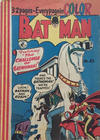 Cover Thumbnail for Batman (1950 series) #85 [Price difference]