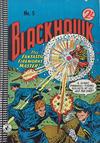 Cover for Blackhawk (K. G. Murray, 1959 series) #5
