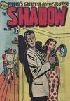 Cover for The Shadow (Frew Publications, 1952 series) #38