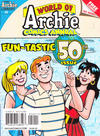 Cover for World of Archie Double Digest (Archie, 2010 series) #50