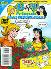 Cover for B&V Friends Double Digest Magazine (Archie, 2011 series) #243