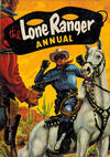 Cover for The Lone Ranger Annual (World Distributors, 1953 series) #1959