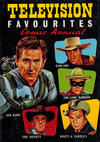 Cover for Television Favourites Annual (World Distributors, 1956 series) #1961