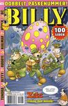 Cover for Billy (Hjemmet / Egmont, 1998 series) #6-7/2015
