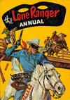 Cover for The Lone Ranger Annual (World Distributors, 1953 series) #1961