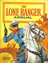 Cover for The Lone Ranger Annual (World Distributors, 1953 series) #1968