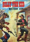 Cover for Billy the Kid Western Annual (World Distributors, 1953 series) #1953