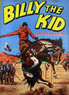 Cover for Billy the Kid Western Annual (World Distributors, 1953 series) #1954