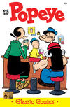 Cover for Classic Popeye (IDW, 2012 series) #34