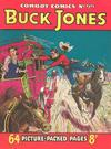 Cover for Cowboy Comics (Amalgamated Press, 1950 series) #99