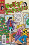 Cover Thumbnail for Betty and Veronica (1987 series) #195 [Direct Edition]