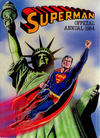 Cover for Superman Annual (Egmont UK, 1979 ? series) #1984