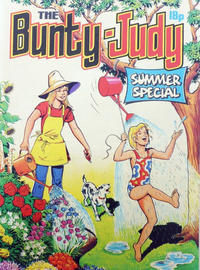 Cover Thumbnail for Bunty Judy Summer Special (D.C. Thomson, 1974 series) #1977