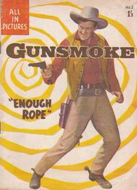 Cover Thumbnail for Gunsmoke (Magazine Management, 1958 ? series) #1