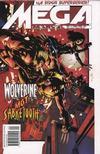 Cover for Mega Marvel (Egmont, 1997 series) #1/2000
