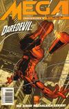 Cover for Mega Marvel (Egmont, 1997 series) #3/2000 - Daredevil