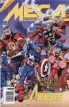 Cover for Mega Marvel (Egmont, 1997 series) #5/2000