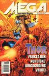Cover for Mega Marvel (Egmont, 1997 series) #6/2000