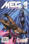 Cover for Mega Marvel (Egmont, 1997 series) #2/2001
