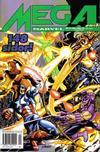 Cover for Mega Marvel (Egmont, 1997 series) #4/2001
