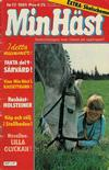 Cover for Min häst (Semic, 1976 series) #17/1981